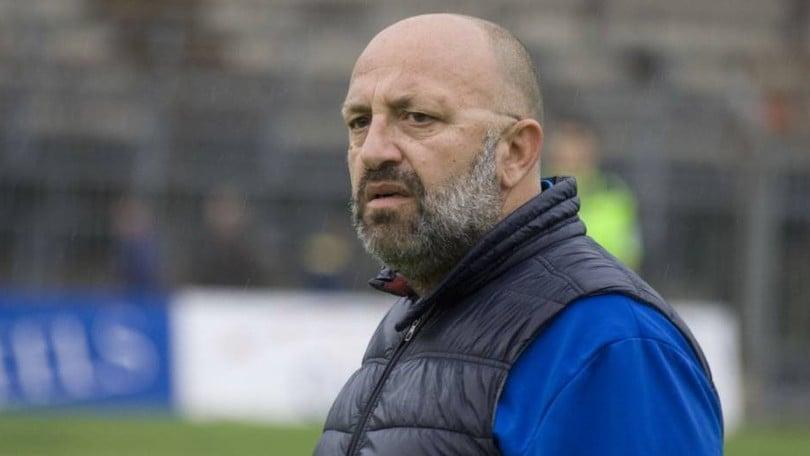 Lega Pro Prato, Malotti è il nuovo tecnico