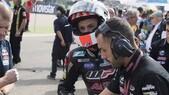 Moto2, Zarco prova la KTM ad Aragon