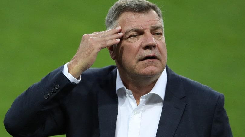 Inghilterra, Allardyce nella bufera: Mancini nuovo ct a 6,00