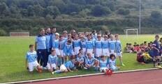 Rocca Priora, grande festa per i 50 anni del calcio