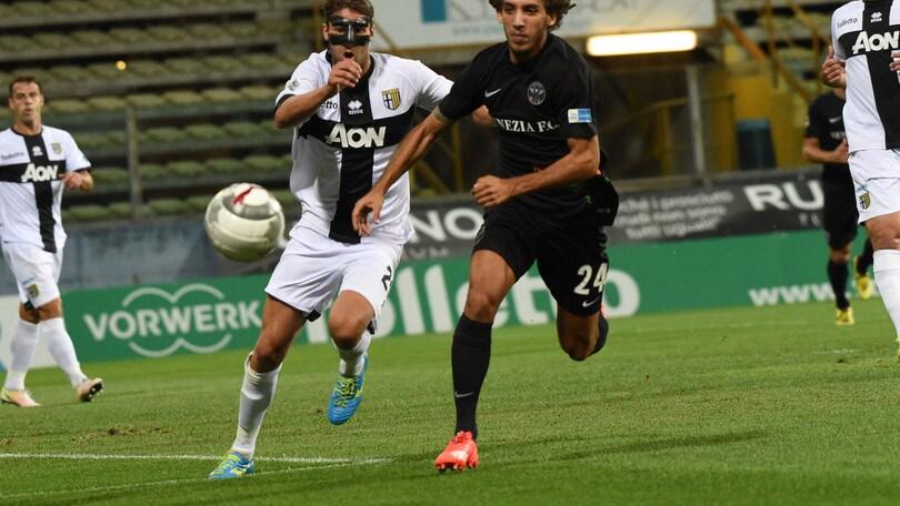 Lega Pro Parma, Scavone: «Dobbiamo essere più cinici»