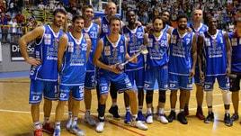 Verso il campionato: Sassari