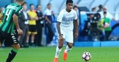 Serie A Udinese, frattura al piede per Ewandro