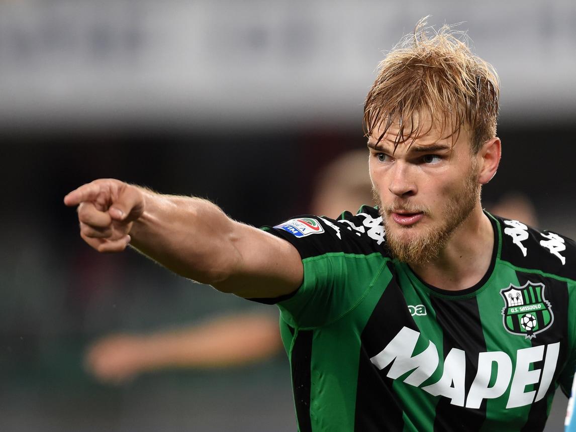 Serie A Sassuolo, Letschert: problemi alla spalla