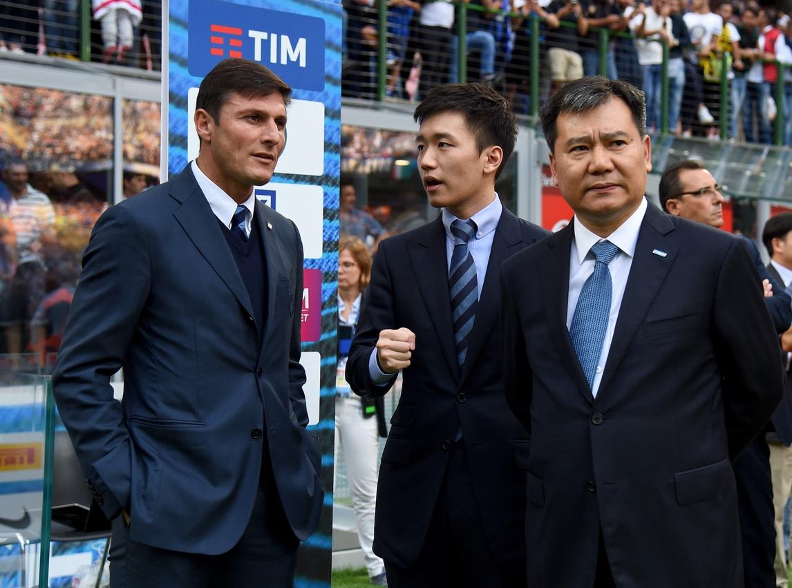 Serie A Inter, ecco la svolta: Cina e nuovi introiti
