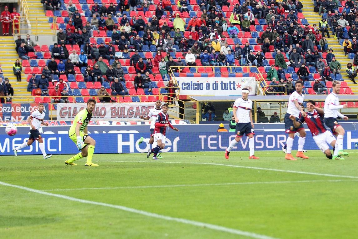 Serie A Bologna, il Dall'Ara punta a quota 20mila