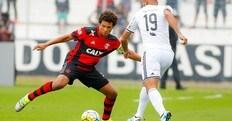 Willian Arão, il brasiliano che ha preso il comando del Flamengo
