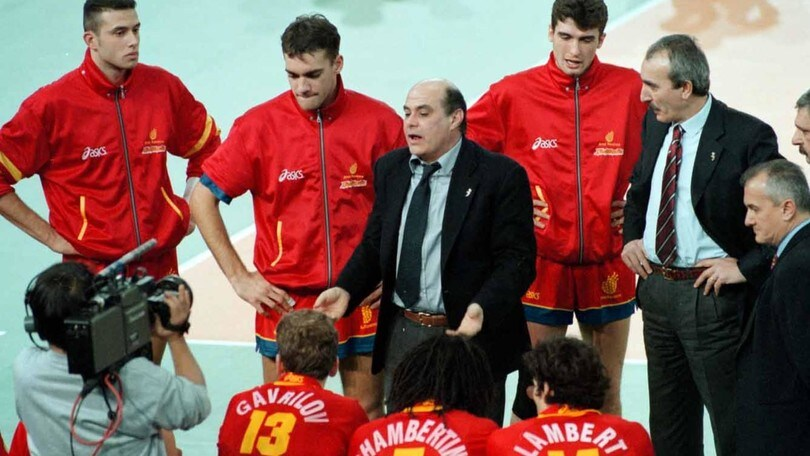 Volley - Molducci porta i piatti romagnoli ad Almeria