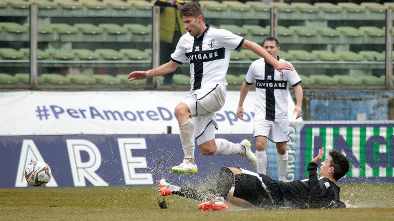 Calciomercato Renate, dal Parma arriva Simonetti