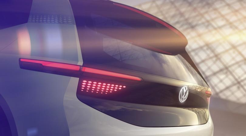 Volkswagen a Parigi, tutte le novità in diretta streaming