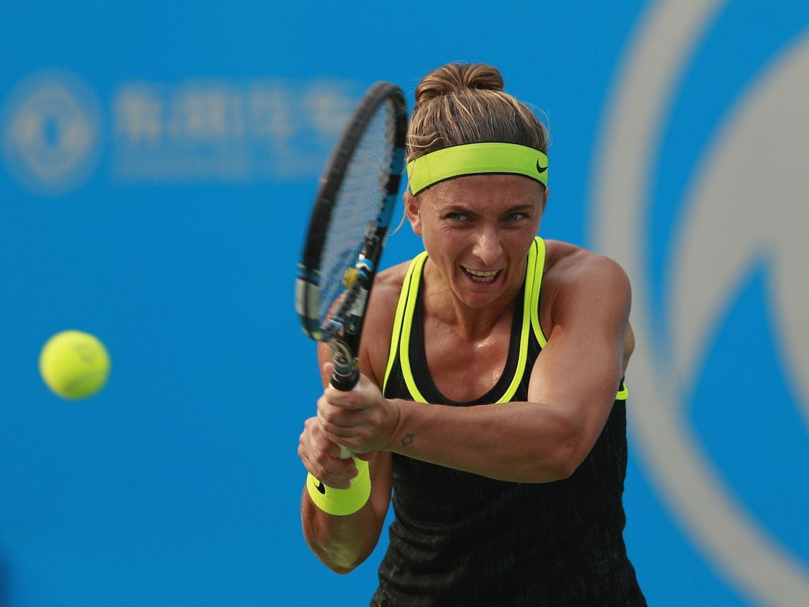 Tennis, Errani si cancella dagli ultimi tornei della stagione