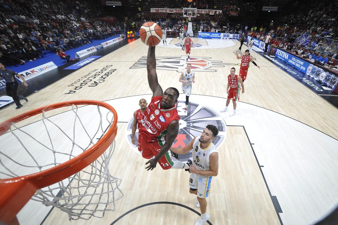 Basket Eurolega, Final Four a Istanbul