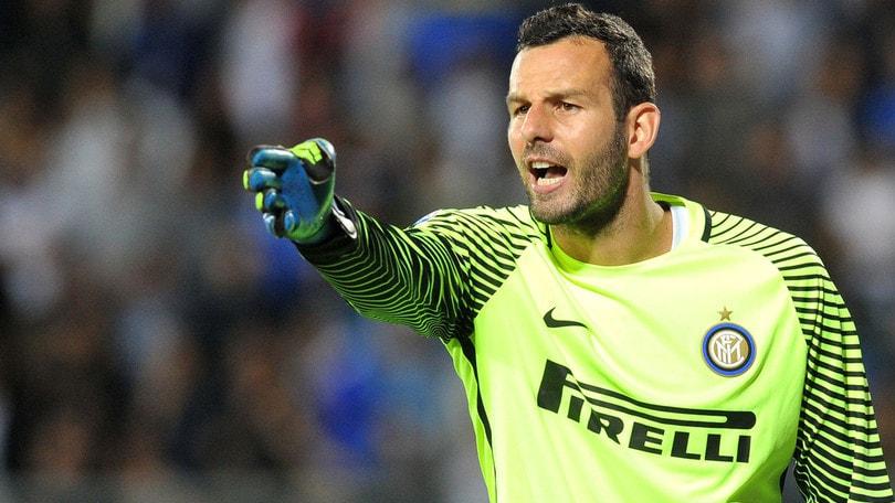 Consigli Fantacalcio: Samir Handanovic, Inter