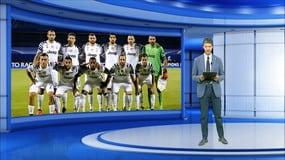 Juventus, Allegri ha in testa un'altra squadra
