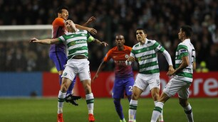 Celtic-Manchester City 3-3: solo un pari per Guardiola