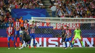 Atletico Madrid-Bayern Monaco: le emozioni della gara
