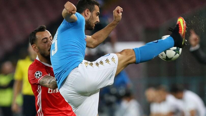 Serie A, Maksimovic: «Napoli club ambizioso. Nessun problema con Mihajlovic»