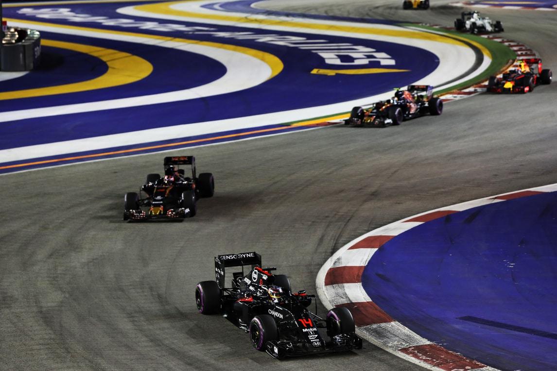 F1, Fia annuncia nuove regole e calendario 2017
