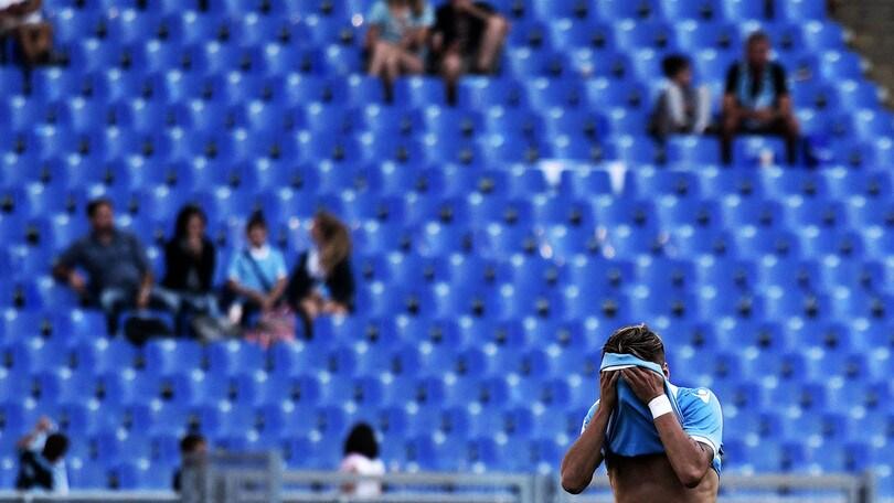 Serie A Lazio, caso Olimpico: persi già 40000 tifosi