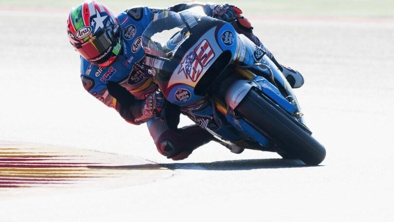 SBK Francia: Chaz Davies regala la sesta vittoria alla Ducati