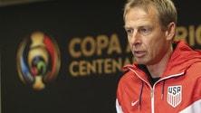 Calciomercato: Klinsmann nega contatti con l'Inghilterra