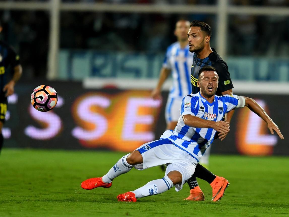 Serie A Memushaj: «Il Pescara è in linea con le attese»