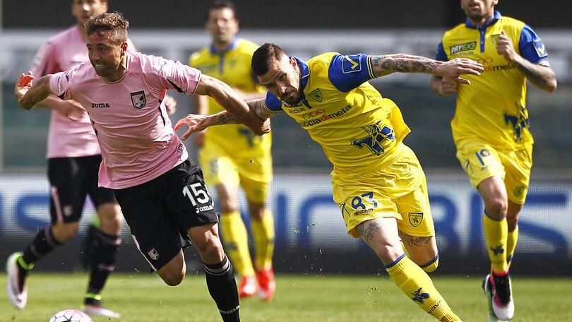 Serie A Chievo, Floro Flores: «Sto bene. Il gol non è un problema»