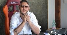 Colle di Fuori, Di Martino: «Stracontento del lavoro del gruppo»