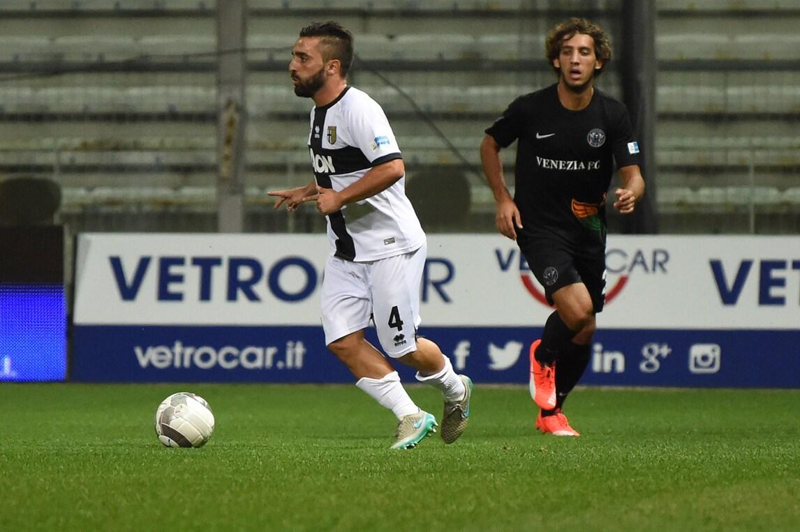 Lega Pro Parma, Corapi: «Venezia alle spalle. Costretti a inseguire»
