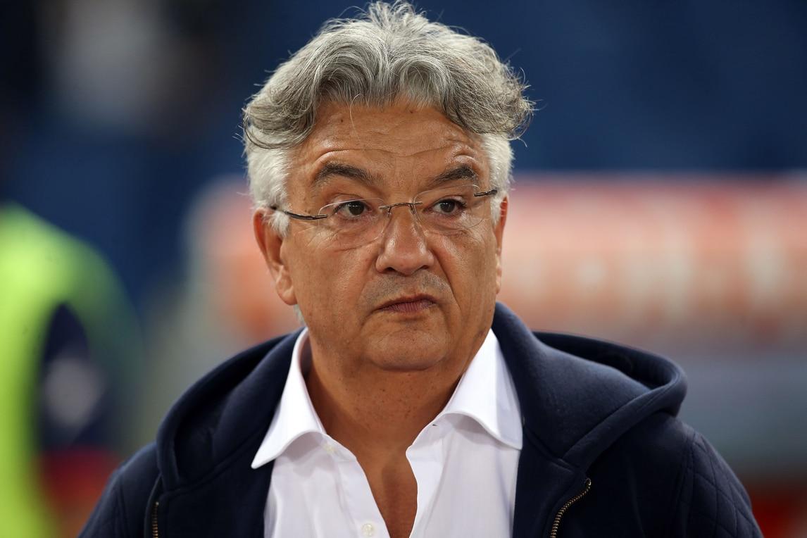 Serie A, Vrenna: «Nicola resterà il tecnico del Crotone»