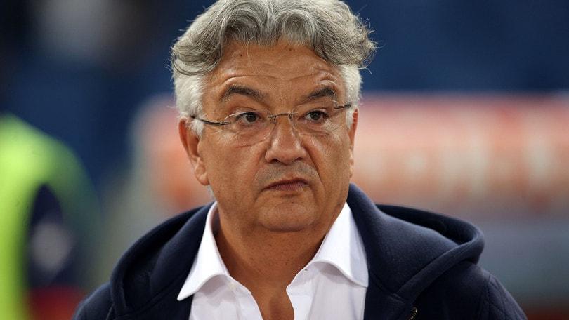 Serie A, Vrenna: «Crotone-Napoli si giocherà allo Scida»