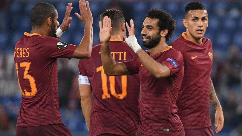 Roma, credici: da Napoli al derby, rimonta in due mesi