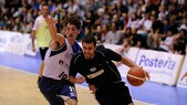 Basket LNP, Maresca prolunga con Roma