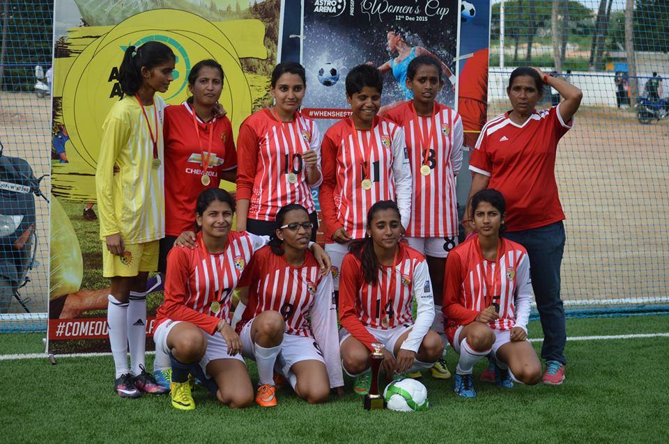 India: quando il calcio è sinonimo di libertà