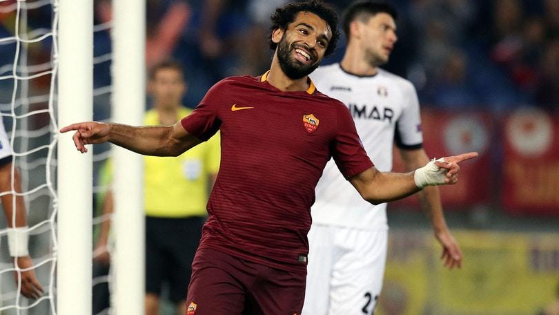 Europa League, Roma promossa: primo posto nel girone a 1,33