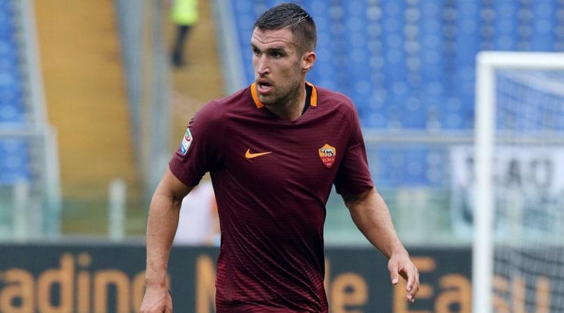 Roma, Strootman: «Spero di non ritirarmi prima di Totti»