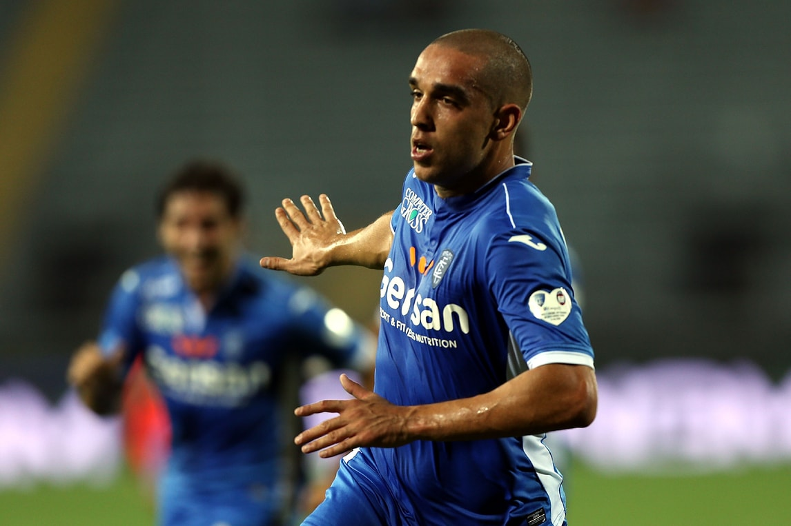Serie A Empoli, recuperato Bellusci: out Barba, Costa e Laurini