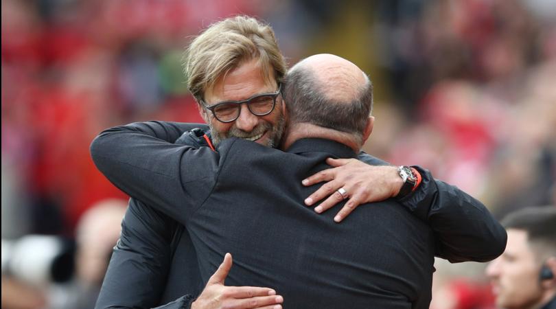 Klopp avvisa il Liverpool: «Fra dieci anni smetto»