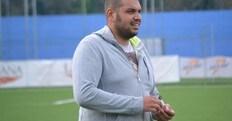 Montecompatri, Schillaci: «Squadra motivata per l'esordio»