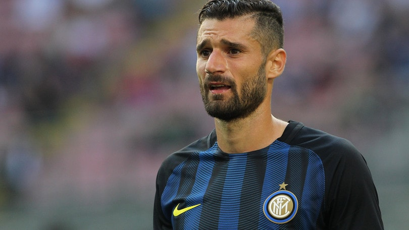 Image result for candreva inter