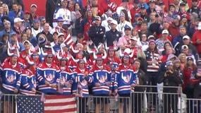 Ryder Cup, USA in vantaggio 5-3
