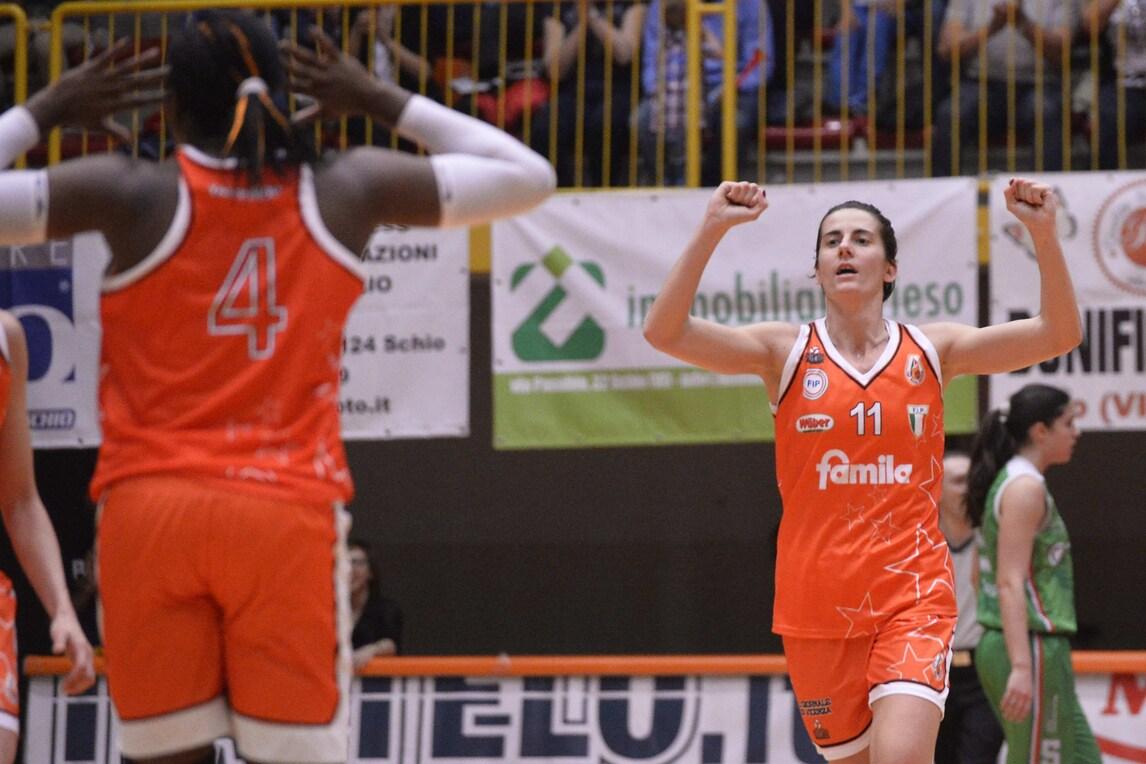 Basket, A1 Femminile al via con l'Opening day di Lucca
