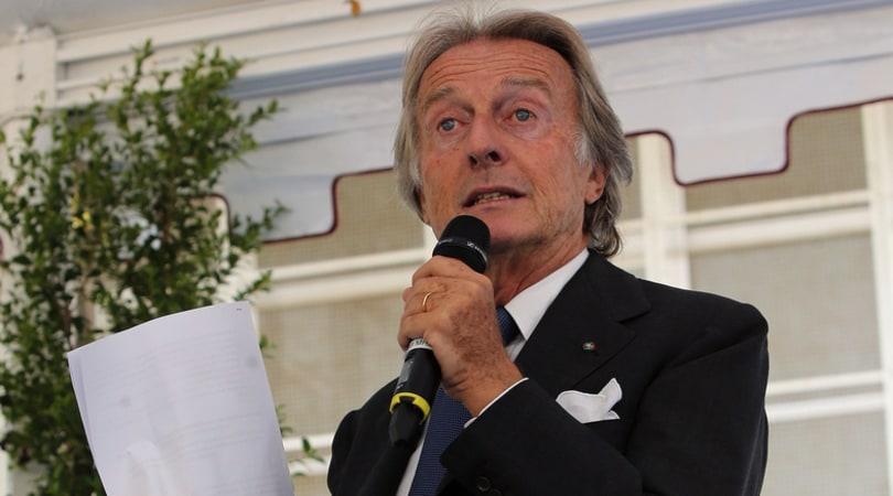 Olimpiadi Roma 2024, Montezemolo: «Tutti convinti che il discorso sia chiuso»