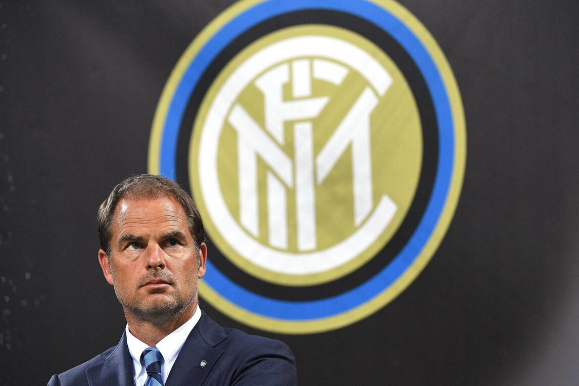 De Boer: «Roma grande squadra, Totti super»