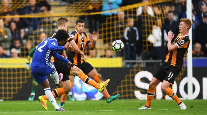 Premier League: Conte e il Chelsea tornano a vincere, Mazzarri pareggia in casa