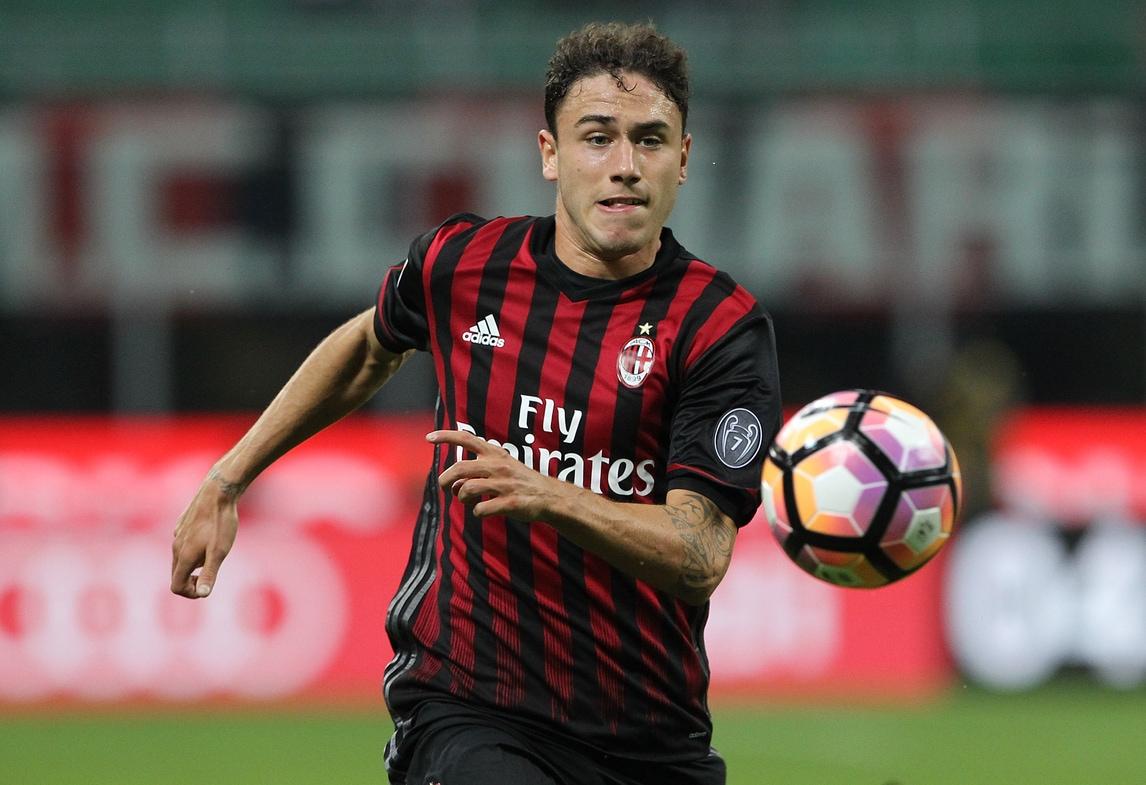Serie A Milan, assente Antonelli. Pronti Calabria-Abate