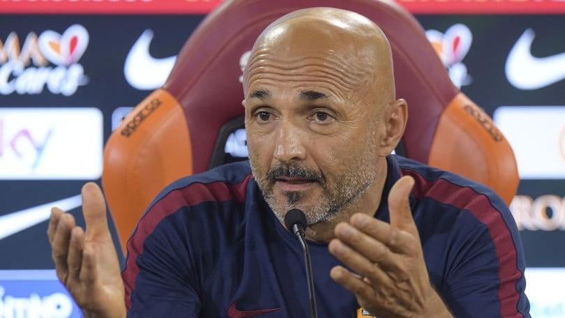 Roma-Inter: il 73% degli scommettitori vede giallorosso