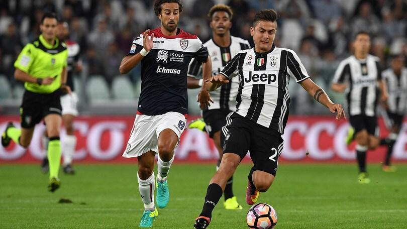 Empoli - Juventus: quote facili per i bianconeri
