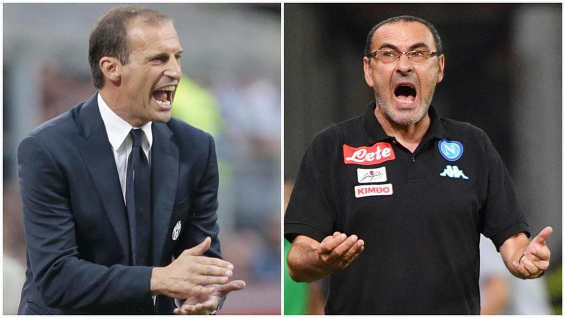 Lazio, è show. Juve e Napoli testa a testa