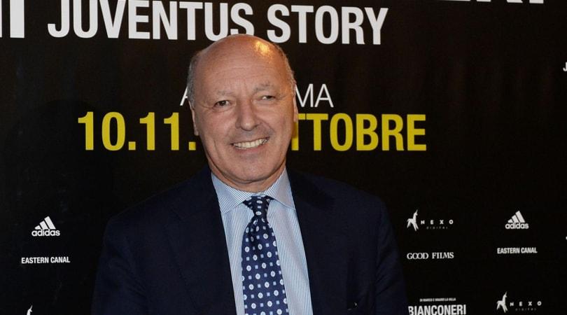 Juventus Marotta Morata e Brozovic? Nulla di concreto